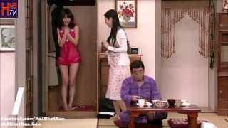 Hài Nhật Bản - Vợ chồng nhà Mr Ken Shi Phần 1 2014 Full HD