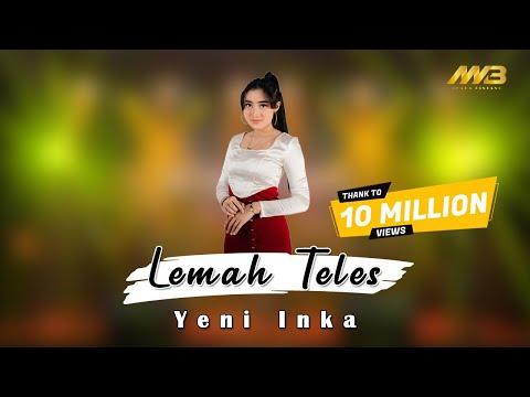 yeni inka lemah teles official music video kowe mbelok ngiwo nengen