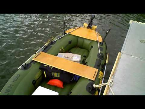 Boat | Seat Cover King Upholstery Pontiac MI - Part 4