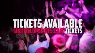 preview picture of video 'SHEFFIELD FRESHERS WEEK 2014/15 - Sheffieldparties.com (University of Sheffield & Sheffield Hallam)'