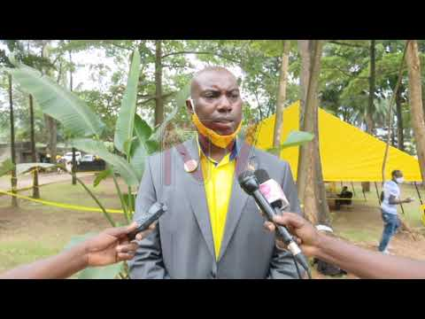 NRM aspirants from Western and Eastern nominated