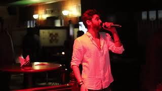 Boro Boro - Kj Sahil karaoke cover ll Arash ll Bluffmaster