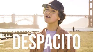 DESPACITO (EN ESPAÑOL) Luis Fonsi, Daddy Yankee ft. Justin Bieber (Cover by Alexander Stewart)