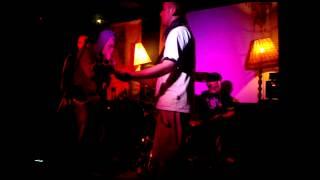 preview picture of video 'Abdul Kebab Buła Jabba - ALBATROS 08,12,2012 BAR SŁONECZNY PSZCZÓŁKI'