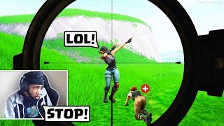 7 Players Who Got *INSTANT KARMA* In Fortnite! 😂