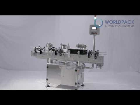 Wraparound Labeling Machines