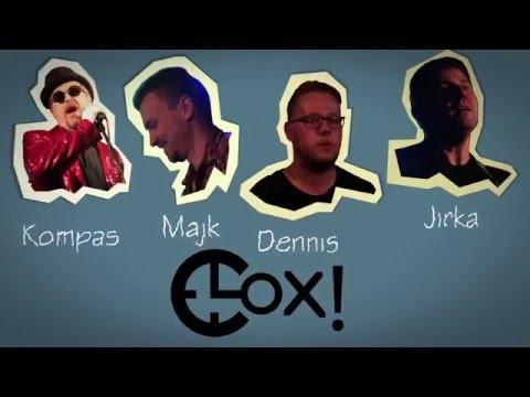 Clox! - Clox! - G-Punkt (Official)