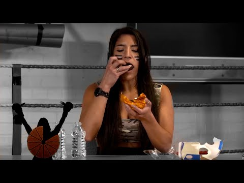 *World Record* || Fastest Time to eat a Terrys Chocolate orange | Channel 5 Debut