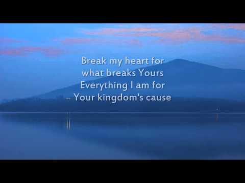 Hillsong - Hosanna - Instrumental with lyrics