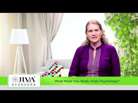Interview of Dr. Satyanarayana Dasa Ji | Jiva Vedic Psychology