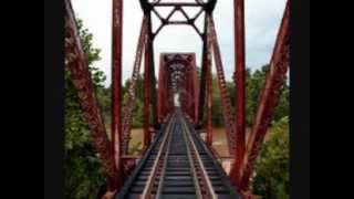 Doc Watson ~ Greenville Trestle High
