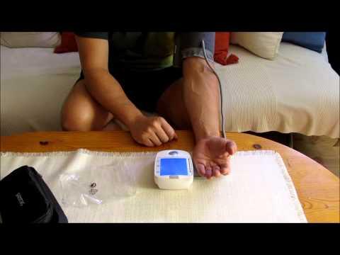 Hogyan kell olvasni a vérnyomás