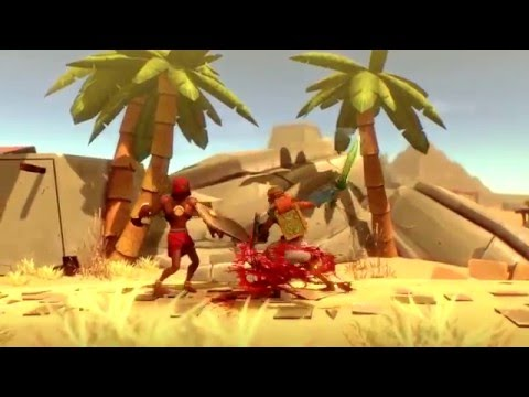 Pharaonic Launch Trailer thumbnail