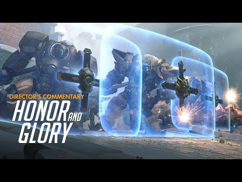 """""""Honor and Glory"""" Director's Commentary 