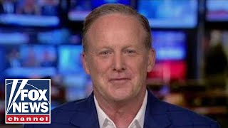 Spicer on 2020 Democrats boycotting going on Fox News
