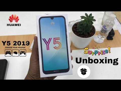 Y5 (2019)