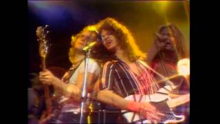 "Van Halen - ""Jamie's Cryin'"" (Official Music Video)"