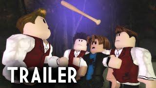 Blox Watch - A Roblox Horror Movie (Official Trailer)