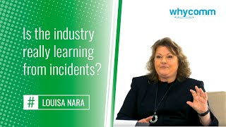 Is the industry really learning from incidents? (11 of 19)