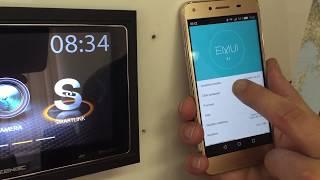 Jak připojit telefon s Android Smartlink