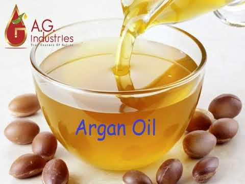 Argan Oil Indian