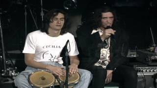 Caifanes - Ayer Me Dijo Un Ave [En Vivo 1994][Remasterizado] HD