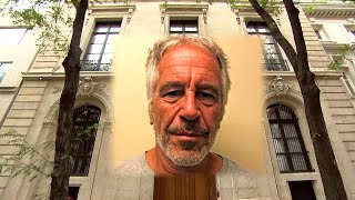 What FBI Says It Found In Jeffrey Epstein's Home