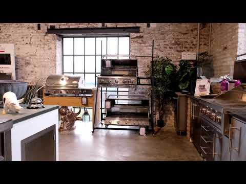 SANTOS Grillshop - Weltgrößte Grillfachhändler