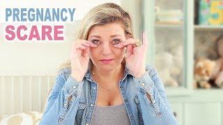 12 WEEKS PREGNANCY SCARE | NIPT Test Results