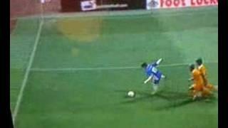 Gol Drogba en PES 2007