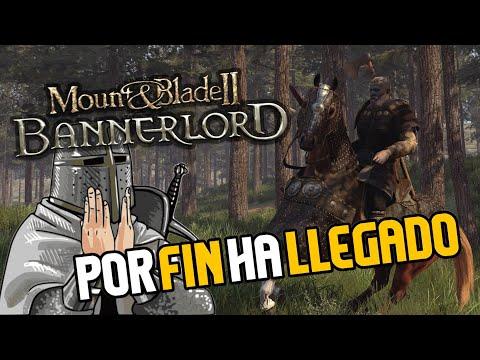 Gameplay de Mount & Blade II: Bannerlord