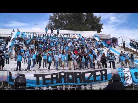"""""""RECIBIMIENTO TERRORIZER EN CUERNAVACA"""" Barra: La Terrorizer • Club: Tampico Madero"""