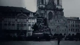Video Lokomotiva Planet - Back Into The USSR