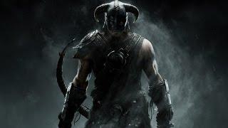 Skyrim Моды часть-1 Армия Спарты