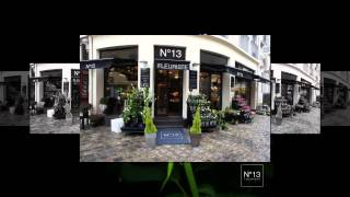 preview picture of video 'Votre fleuriste N°13 Fleuriste sur Auxerre'