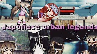 3 japanese urban legends(gacha life)3500+ subs special