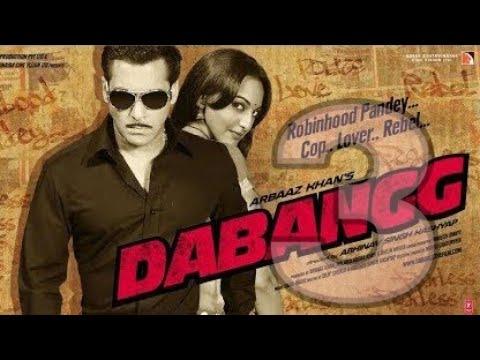 Download Dabang 2 2012 Action Movie Salman Khan Sonakshi
