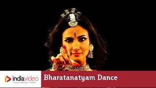 Yudh: Bharatanatyam Dance Theatre by Savitha Sastry
