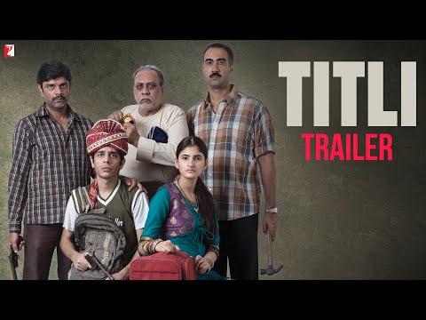TITLI   Official Trailer   Shashank Arora   Shivani Raghuvanshi   Ranvir Shorey