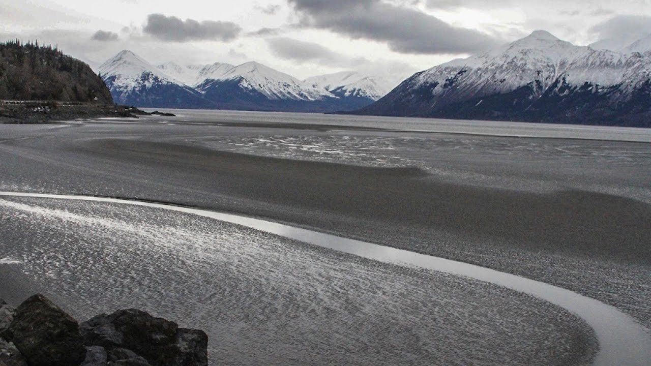 HUGE Natural Gas Leak Devastating Alaska thumbnail