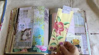 Journal Flip Through