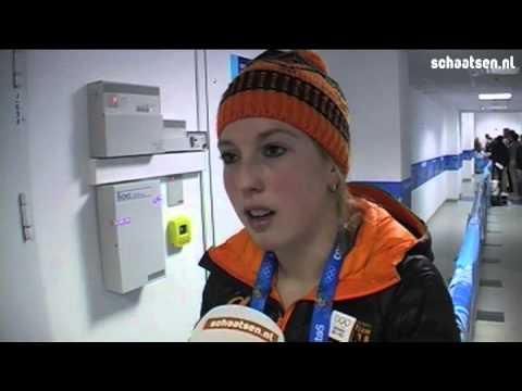 Van Ruijven Na Uitschakeling In De Halve Finale Relay