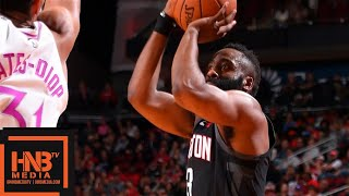 Houston Rockets vs Minnesota Timberwolves Full Game Highlights | March 17, 2018-19 NBA Season
