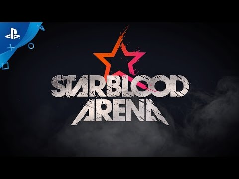 StarBlood Arena - Features Trailer | PS VR thumbnail