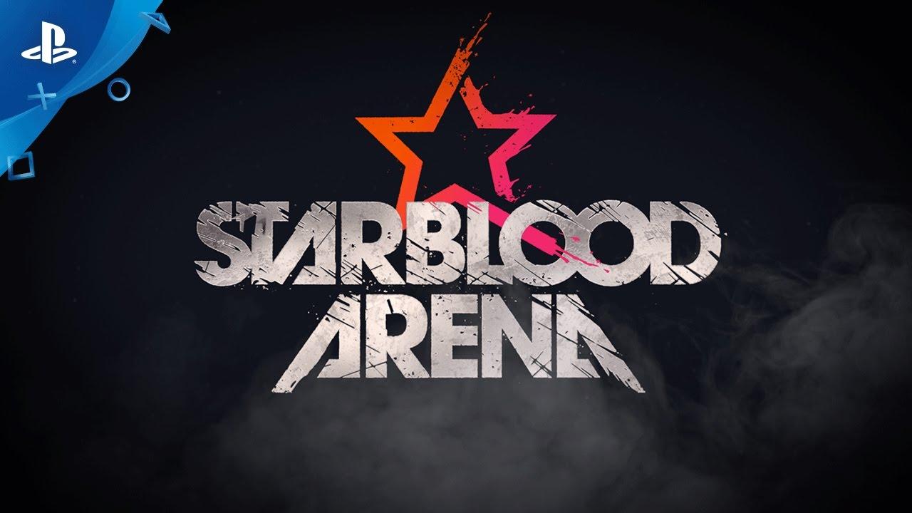StarBlood Arena Has Gone Gold! Meet Elsa, Blade & Dregg