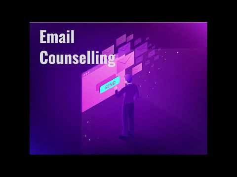 Email Counselling