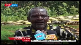 Jukwaa la KTN: Polisi wa Uganda wamshikilia mwanahabari wa KTN Joy Doreen Biira, 28/11/16 Part 1