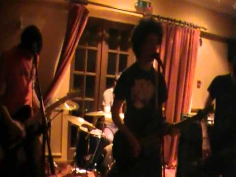 Spoke Too Soon - Staring at the Wall Live at the Novar