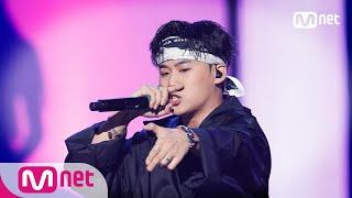 Show Me The Money777 [특별공개/풀버전] 쿠기 - ′빌어먹을 인연′ (Feat. Sik-K) @1차 공연 181019 EP.7