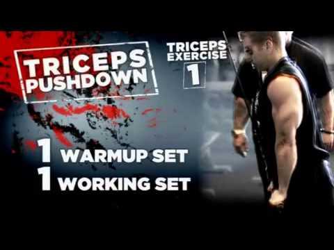 Ćwiczenia na górne mięśnie brzucha